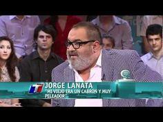 Obra y vida de un periodista (I): Jorge Lanata