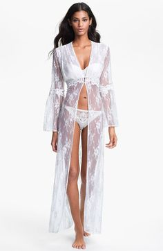 Jonquil 'Casablanca' Robe available at Nordstrom