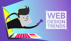 9 Web Design Trends to Watch in 2016 - If theres one thing thats true about design its that it is always evolving. Design is dynamic and must adjust to accommodate both form and function. Because of this ever-changing nature it can be a challenge to keep up with the newest design trends.