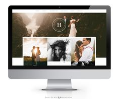 Harlow - Prophoto template blog / web design Now Available. http://www.prophoto.com/design/harlow/