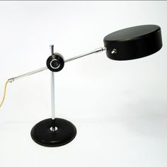 Located Using Retrostart.com U003e Simris Desk Lamp By Anders Pehrson For  Ateljé Lyktan