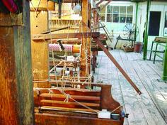 Paradise Mill at Park Lane - Macclesfield Silk Museum