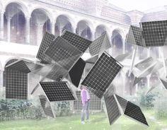 Salone del Mobile 2012: Panasonic e Hirata presentano un progetto per risparmio energetico