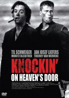 Knockin' on Heaven's Door (1997)邦題・・ノッキン・オン・ヘブンズ・ドア