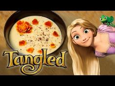 This Hazelnut Soup Recipe Will Bring One Of Your Favorite Disney Movies To Life - One Country