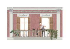 Carles Enrich > Casa Galería | HIC Arquitectura