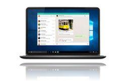 WhatsApp ha rilasciato il suo client per le piattaforme Mac e Windows che si affianca all'estensione per Browser Web. Le differenze sono davvero impercettibili rispetto alla controparte Web, Una volta installato il file, bisognerà scansionare il QR Code con lo…