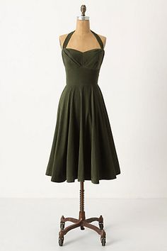 Awesome vintage dresses