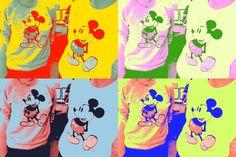 Mickey Mondays!