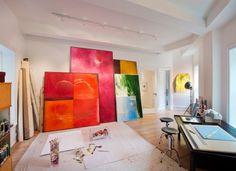 A Washington DC un appartamento storico diventato moderno