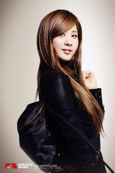 FREESTYLE SPORTS_Seohyun