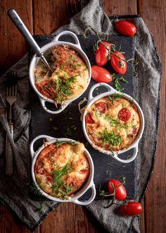 uunimunakas Veggie Recipes, Veggie Food, Curry, Veggies, Ethnic Recipes, Quiches, Tarts, Vegetarian Food, Mince Pies