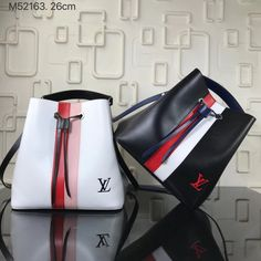 8fe98859384 Louis Vuitton lv new noe Epi leather original leather version bucket bag Louis  Vuitton Handbags