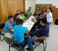 """Imparten Taller de """"Sensibilización con Perspectiva de Género"""" a policías municipales http://noticiasdechiapas.com.mx/nota.php?id=85342"""