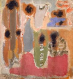Mark Rothko Finds His Style at the Columbia Museum of Art (Photos) - The Daily Beast