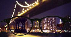 Al ver Nueva York   cinemagraphs