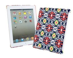 Snap On Case for iPad | Vera Bradley - Sun Valley