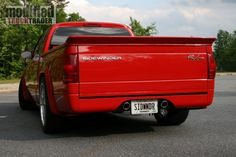 2000 Dodge Sidewinder R/T [Dakota] R/T