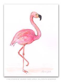 Flamingo No.Four