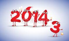 new 2014 year