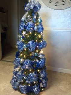 75 best christmas mesh trees and tomato cage images on - Tomato Cage Christmas Tree With Mesh