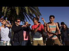 MARAMA ft. Fer Vazquez - Una noche contigo (Video Oficial) - YouTube