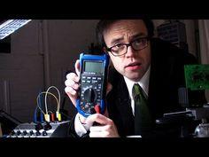 MAKE presents: The Multimeter - YouTube