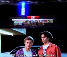 80S Cereal | bill and teds excellent adventure | Tumblr