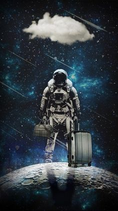 Astronaut Drawing, Astronaut Illustration, Space Illustration, Arte Dope, Dope Art, Astronaut Wallpaper, Space Artwork, Space Odity, Astronauts In Space