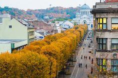 Autumn | Kaunas | Flickr - Photo Sharing!