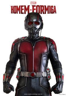 novos poster do homem formiga - Pesquisa Google