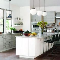 Martha Stewart Living 14.5x14.5 in. Cabinet Door Sample in Weston Persian Gray 772515380303 at The Home Depot - Mobile