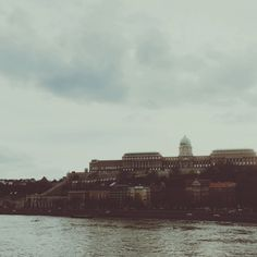 Budapest in squares - Christine Polz