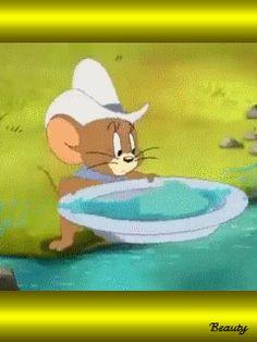 Золотоискатель Tom And Jerry, Heart For Kids, Looney Tunes, Whimsical, Toms, Disney Characters, Fictional Characters, Cartoons, Animation