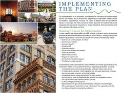 Cover Of The Executive Summary For The City Of Asheville