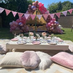 """My Glampover on Instagram: """"Ultimate party goals right here! . We loved coming back this gorgeous family and setting up this amazing bell tent, picnic and  individual…"""" 9th Birthday Parties, Birthday Ideas, Love Comes Back, Outdoor Birthday, Bachelorette Party Themes, Tent Decorations, Party Central, Bell Tent, Picnic Set"""