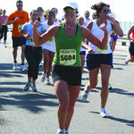 What to Do Before Your 5K - good tips for me as I am on the countdown to my first ever 5K