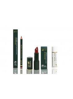 Red Lipstick Kit