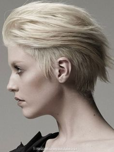 awesome New and innovative short hair cuts for women //  #shorthaircuts #shorthaircutsforwomen #womenhairstyles http://www.newmediumhairstyles.com/girls/new-and-innovative-short-hair-cuts-for-women-343.html