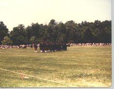 Manassas-Bull Run battlefield in Virginia.