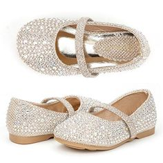 Dream Pairs MUY-SHINE Mary Jane Girls Rhinestone Studded Slip On Ballet Flats Toddler New Gold Size 4 DREAM PAIRS http://www.amazon.com/dp/B014QC0EGC/ref=cm_sw_r_pi_dp_G425wb0PZ3TX7