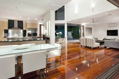 #RealEstateNews - More Homeowners Repurposing Dining Rooms | @bhgrealestate
