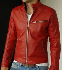 """Giacca in pelle da uomo """"Elegans"""" http://giaccheinpelleuomo.com/giacche-in-pelle-homo/10-giacca-in-pelle-da-uomo-elegans.html"""