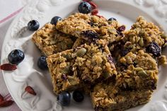 For an #antiaging #glutenfree #vegan #sugarfree power snack that is amazingly delicious try Debbie Adler's Antioxidant Blast Energy Bars! http://amzn.com/0373892829