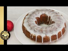Το κέικ των Χριστουγέννων! - ΧΡΥΣΕΣ ΣΥΝΤΑΓΕΣ - YouTube