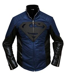 Superman Smallville Blue and Black Jacket XS fjackets http://www.amazon.com/dp/B00N4VIY5K/ref=cm_sw_r_pi_dp_1ckXub0NEJ12H