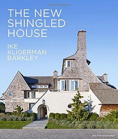 Book Review: The New Shingled House   The English Room