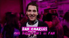 He's One Direction's biggest fan. | Paul Rudd Proves He's The Ultimate One Direction Fan
