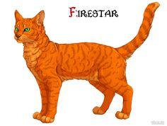 Firestar by Vialir.deviantart.com on @DeviantArt
