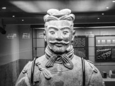 Teach English in China part time for a full time wage. Teach English in China today. China Today, English China, Teaching English, Statue, Sculptures, Sculpture
